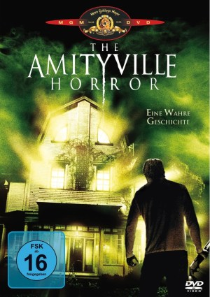 The Amityville Horror (Remake 2005)