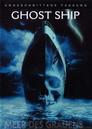 Ghost Ship – Das Geisterschiff