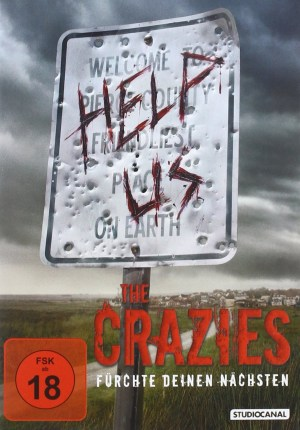 The Crazies (Remake 2010)