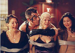 Eene, meene, muh, tot bist du (Foto: Brave new work film productions)