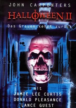 Halloween 2 – Die Nacht des Grauens geht weiter