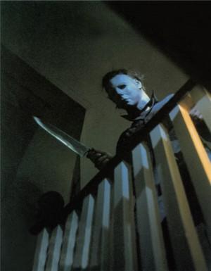 Michael Myers ist auf der Suche nach Laurie (Foto: Concorde Home Entertainment)