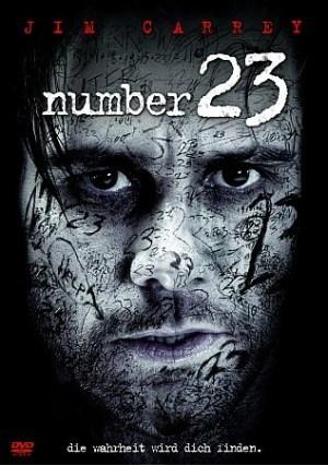 Number 23 – Nummer 23
