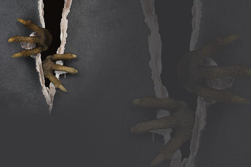 Teil 3: Horror-Originale und ihre Sequels