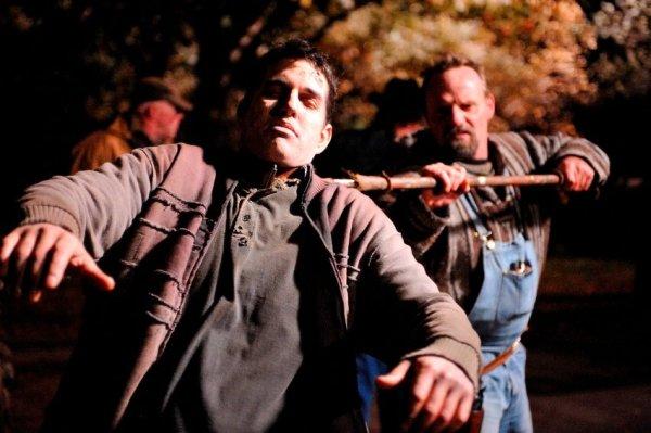 Weglaufen gilt nicht - Survival of the Dead (Foto: Splendid Film)