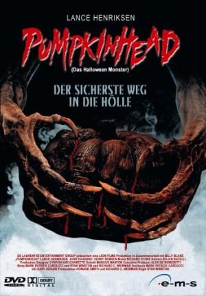 Pumpkinhead – Das Halloweenmonster