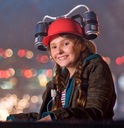 Little Rock (Abigail Breslin) weckt Beschützerinstinkte (Foto: Sony Pictures)