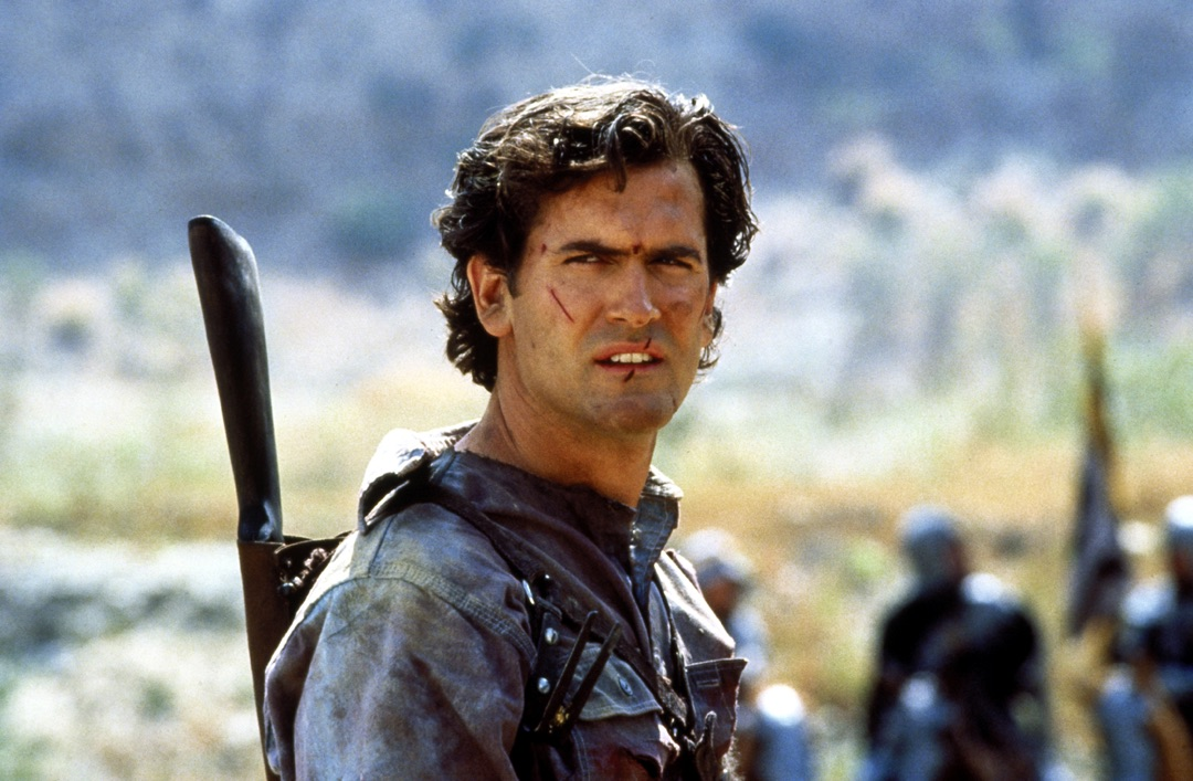 Ash (Bruce Campbell) ist der Auserwählte (Foto: Metro-Goldwyn-Mayer Studios Inc.)
