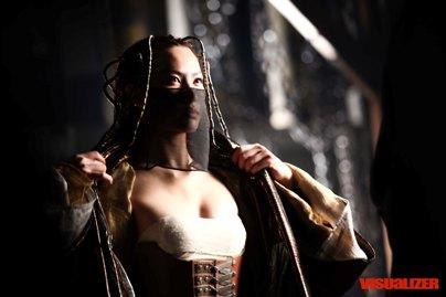 Tuotuo (Kate Tsui) ist schön und gefährlich (Foto: Fantasy Filmfest / Koch Media)