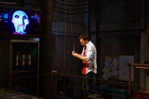 Bobby Daggen (Sean Patrick Flanery) muss sich beweisen. (Foto: Kinowelt)