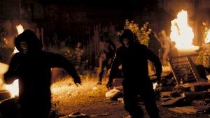 Dämonen jagen durch die Nacht (Foto: Senator)