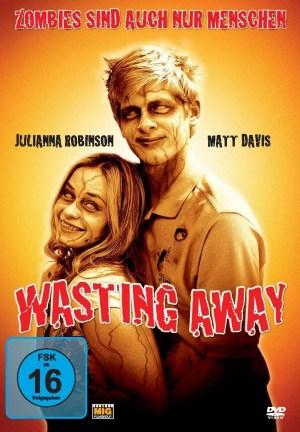 Wasting away – Zombies sind auch nur Menschen
