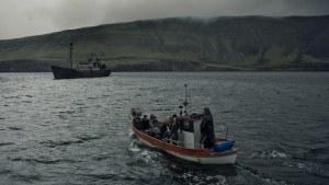 Eine Seefahrt die ist... (Foto: KNM Home Entertainment GmbH)
