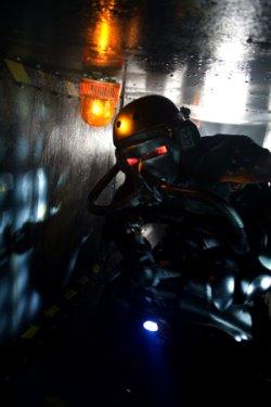 Es geht ordentlich zur Sache - Alien vs. Zombies (Foto: WVG Medien GmbH)