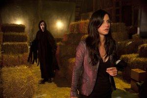Scream 4 demnächst im Kino