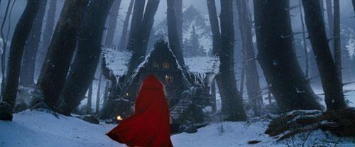 Red Riding Hood – Unter dem Wolfsmond