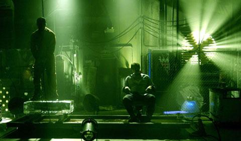 Warten auf den Tod (Foto: Kinowelt)