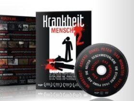 Demnächst im DVD-Regal: Krankheit Mensch 2