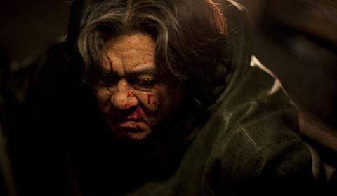 Kyung-chul ist der Teufel (Foto: Splendid Film)