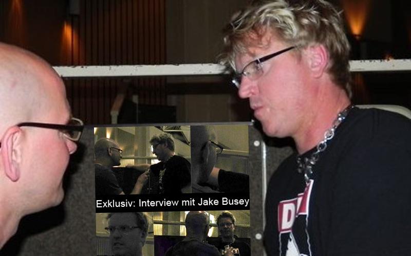 """Interview mit Jake Busey: """"Es gibt zuviel Gewalt in Filmen …"""""""