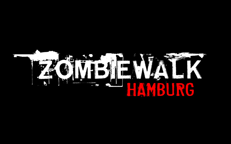 Review und Interview: Zombiewalk Hamburg 2011