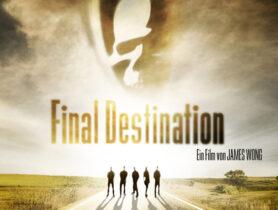 """Unsere Drehbuchvorschläge zu """"Final Destination 6 bis 10"""""""