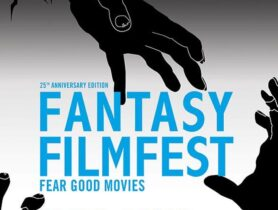 25 Jahre Fantasy Filmfest