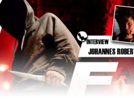 """Interview mit Johannes Roberts: """"Viele Filmemacher haben aus Horror …"""""""