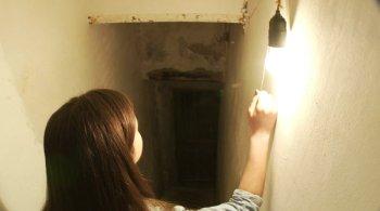 Was versteckt sich im Keller? (Foto: Universum Film)