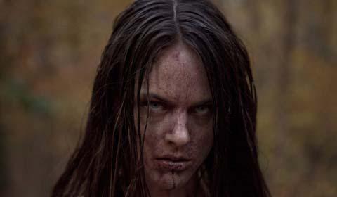Dieser Blick bedeutet Tod. Jennifer ist übel drauf (Foto: Tiberius / Sunfilm)