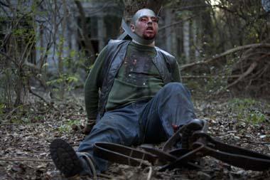 Stanley ist bald tot (Foto: Tiberius / Sunfilm)