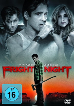 Fright Night (Remake 2011)