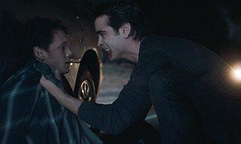 Vampir Jerry (Colin Farrell) lässt sich auf keine Spielchen ein (Foto: Touchstone)