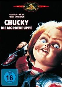 """""""Chucky, die Mörderpuppe"""" auf DVD von 20th Century Fox Home Entertainment"""