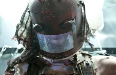 R2D2 ist auf die dunkle Seite gewechselt (Foto: Tiberius Film)