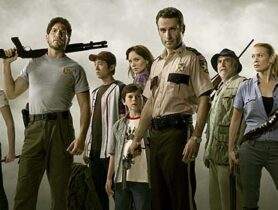 The Walking Dead (Staffel 1)
