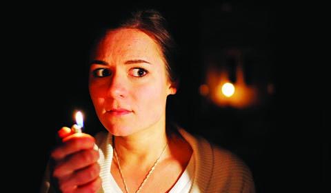 Winona hat Feuer - der Film leider nicht (Foto: Ascot Elite)