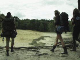 The Hike – Ausflug ins Grauen