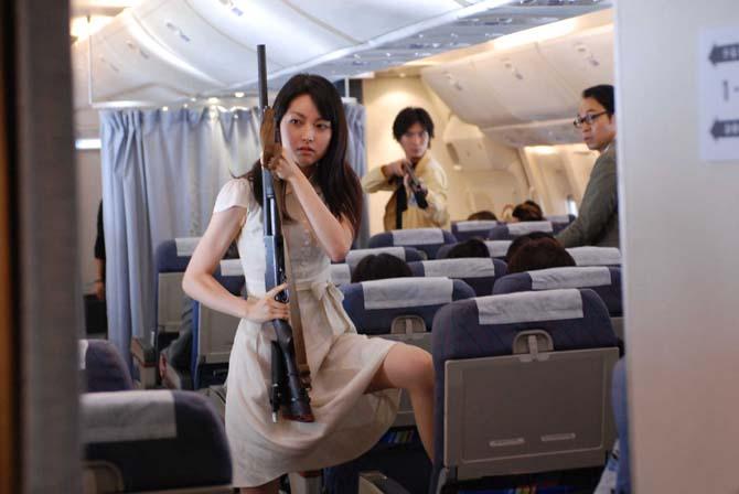 Falls während des Flugs ein Ernstfall eintritt ...  (Foto: WVG Medien)