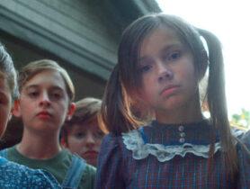 Kinder des Zorns: Genesis – Der Anfang