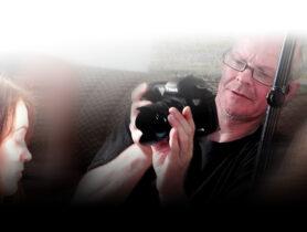 """Interview mit Ralf Kemper: """"Eine Handlung und der Wille …"""""""