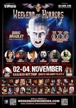 Plakat WoH 2012