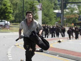 The Walking Dead (Staffel 2)