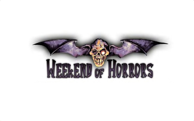10. Weekend of Horrors in Bottrop 2012