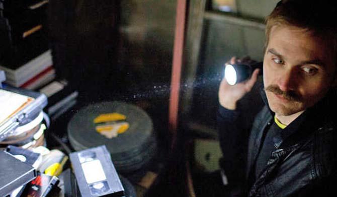 Heißes Tape reinziehen? (Foto: Splendid Film)