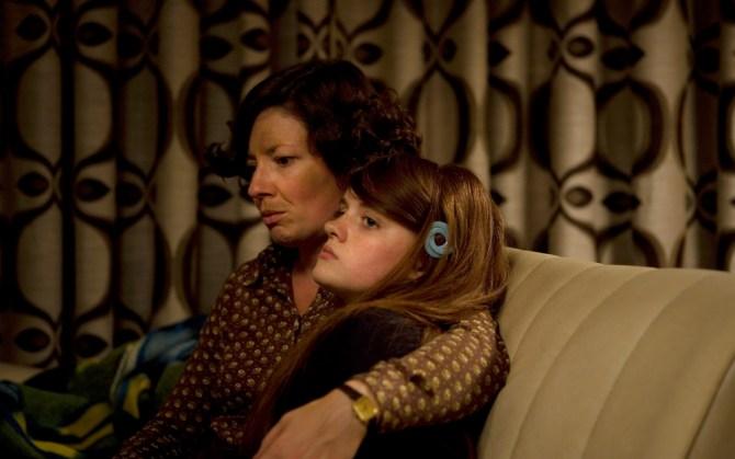 Mutter-Kind-Entspannungspause - bis zum nächsten Poltergeist (Foto: Ascot Elite)