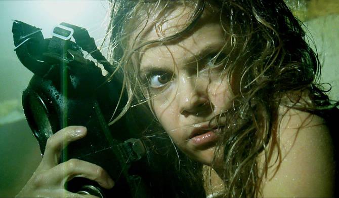 Thale hat Angst - und keinen Text (Foto: Splendid Film)