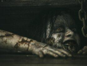 Evil Dead (Remake 2013)
