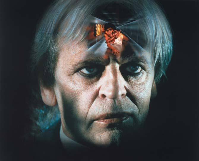 """""""Gestatten, Kinski, Klaus, Schauspieler"""" (Foto: Ascot Elite)"""