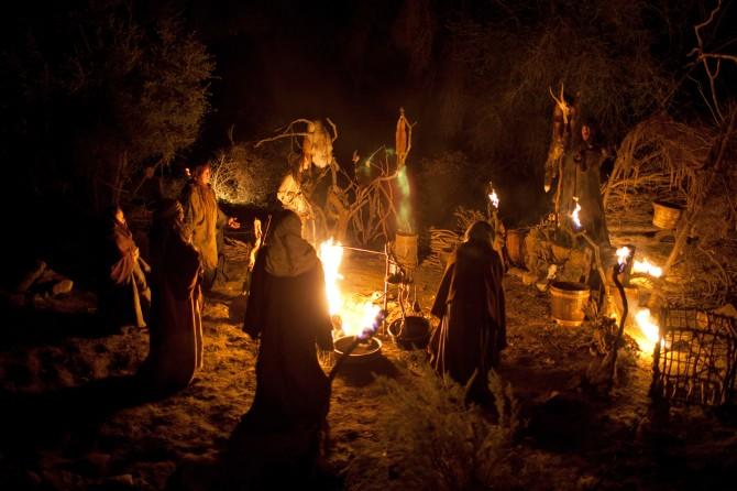 Der Hexentanz beginnt (Foto: Universal Pictures)
